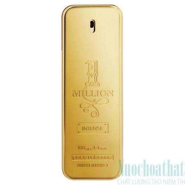 Paco Rabanne 1 Million Intense Eau...