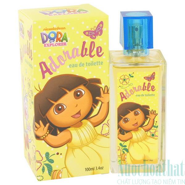 Marmol & Son, Dora Adorable For...