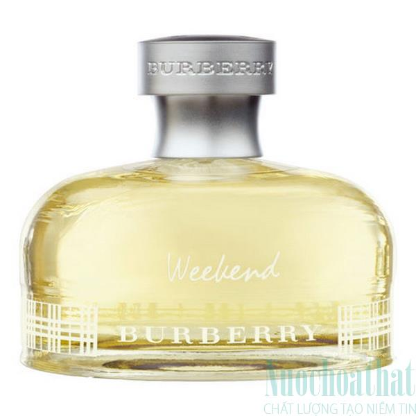 Burberry Weekend for Women Eau de...