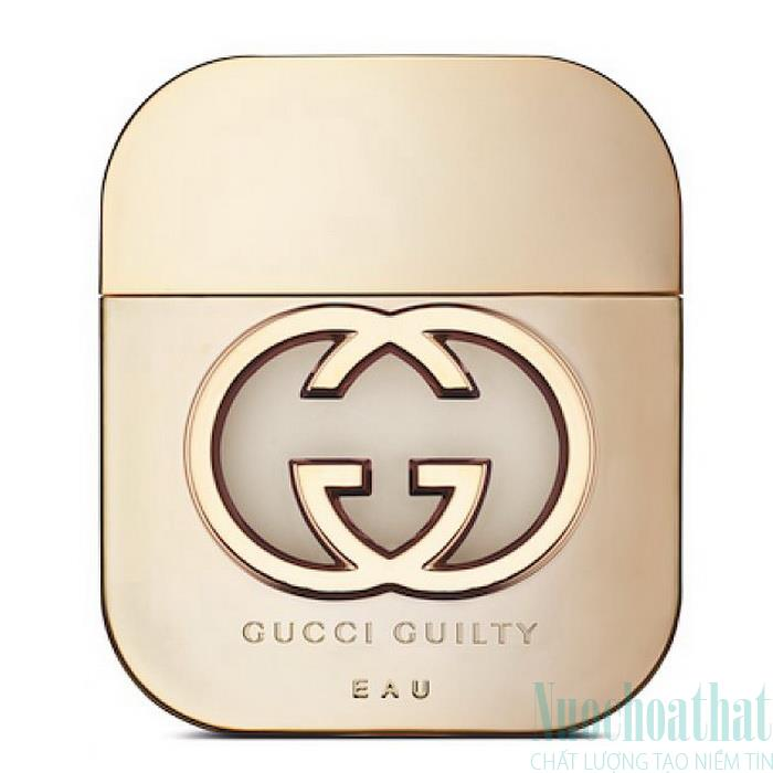 Gucci Guilty Eau Eau De Toilette...
