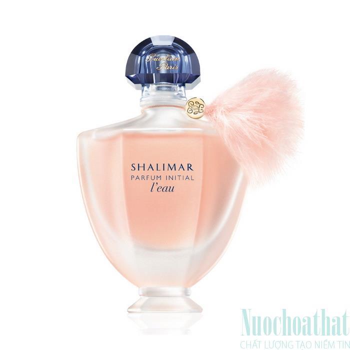 Guerlain Shalimar Parfum Initial L'Eau Si...