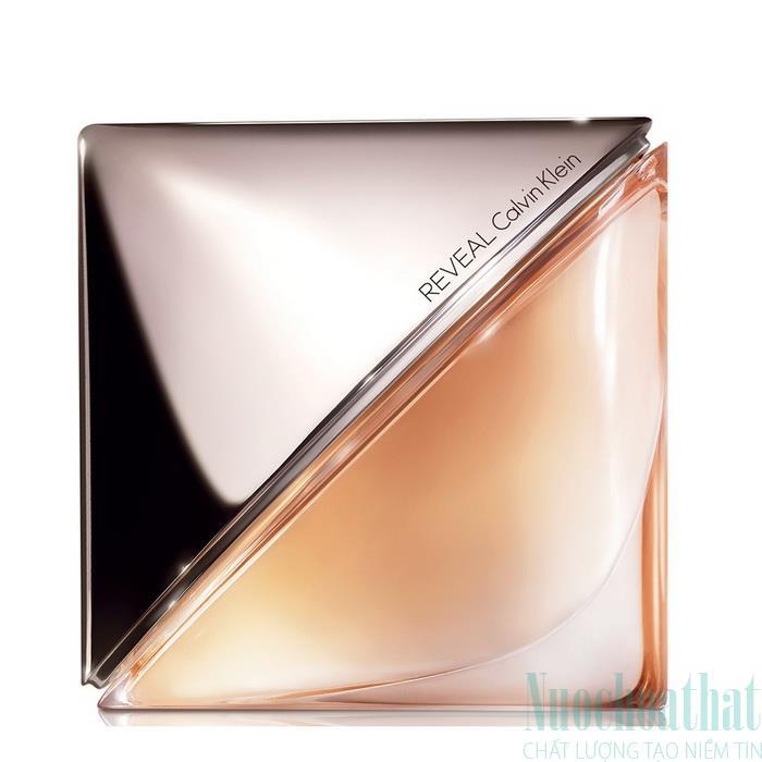 Calvin Klein Reveal Eau de Parfum...