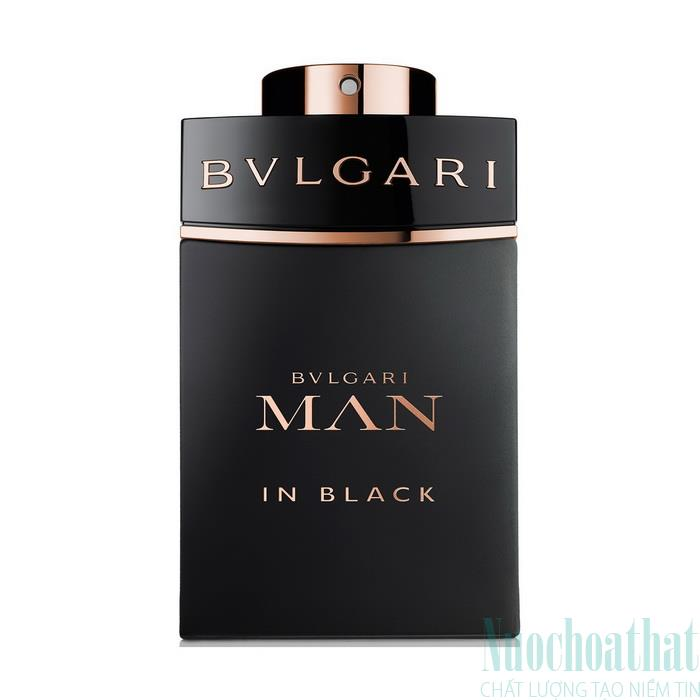 Bvlgari Man In Black Eau de...