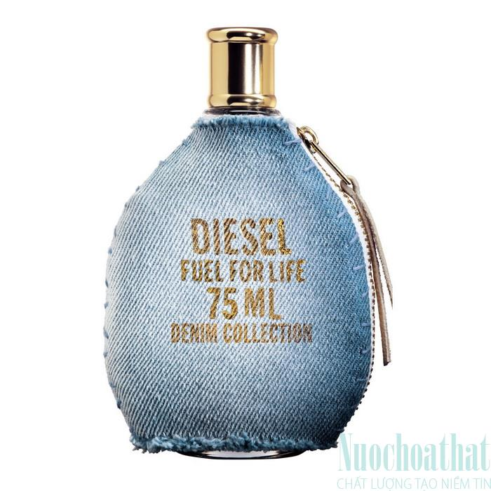Diesel Fuel for Life Denim Collection...