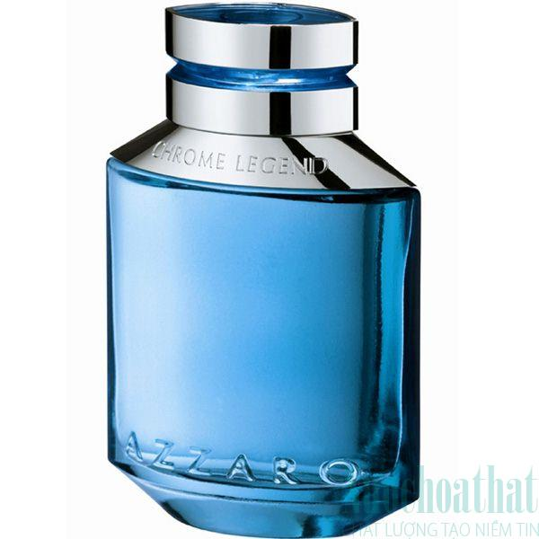 Azzaro Chrome Legend Eau de Toillete...