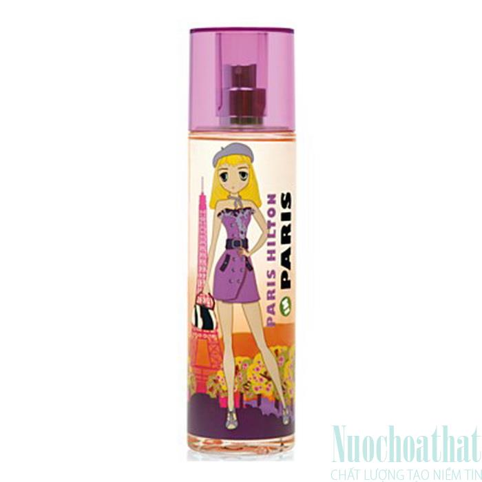 Paris Hilton Passport Paris Eau de...