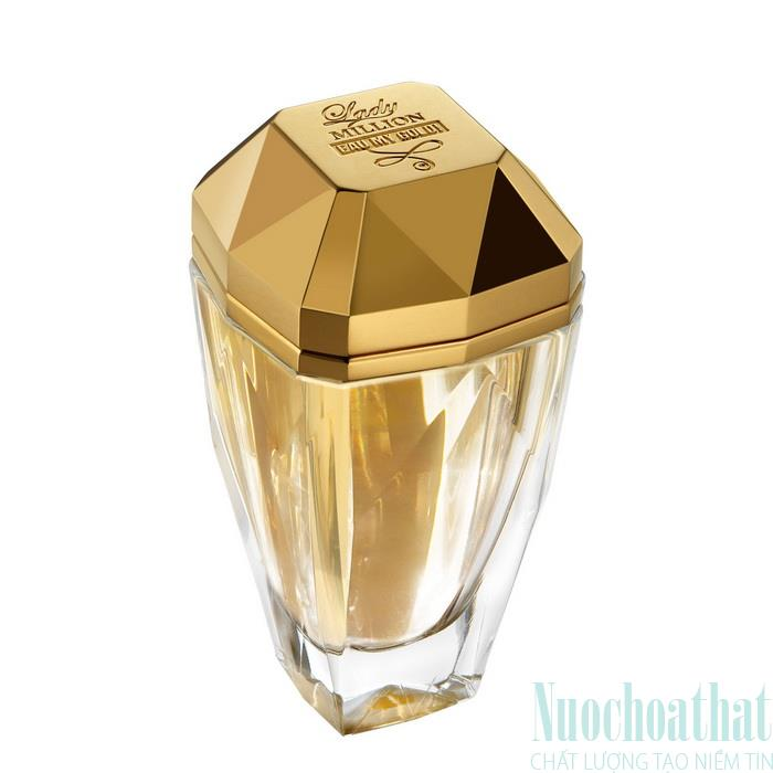 Paco Rabanne Lady Million Eau My...
