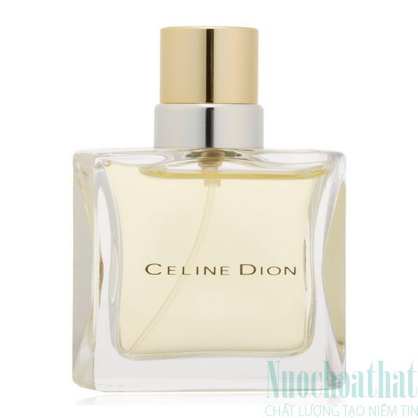 Celine Dion Notes Eau de Toillete...