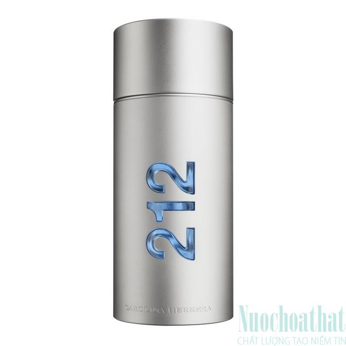 Carolina Herrera 212 Men Eau de...