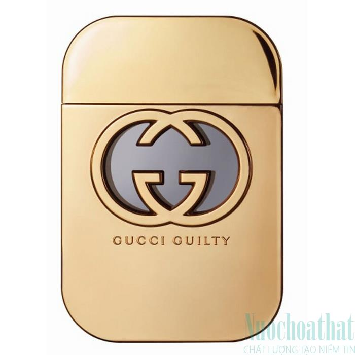 Gucci Guilty Intense Eau De Parfum...