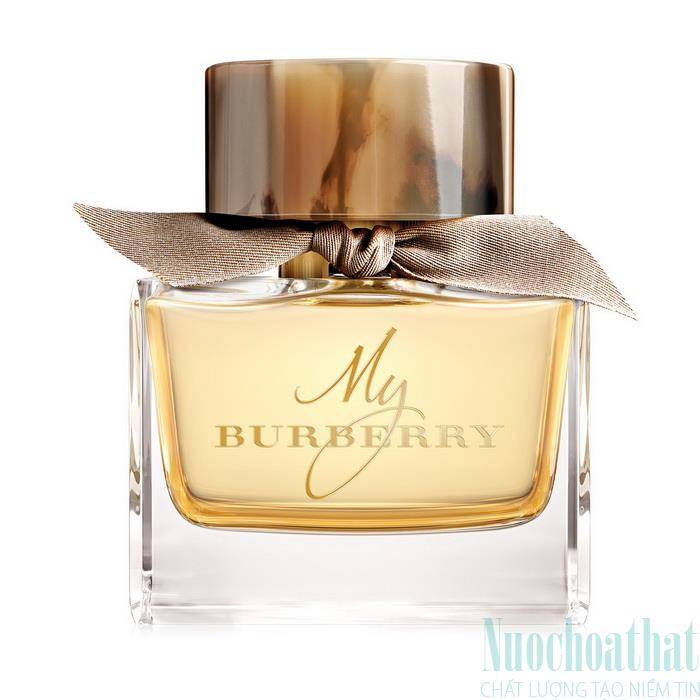 Burberry My Burberry Eau de Parfum...