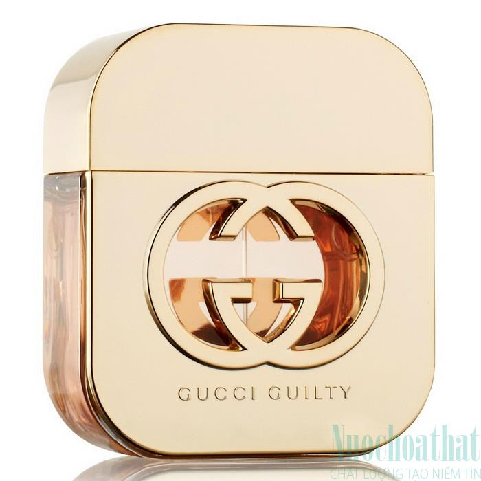 Gucci Guilty Eau de Toillete 50ml