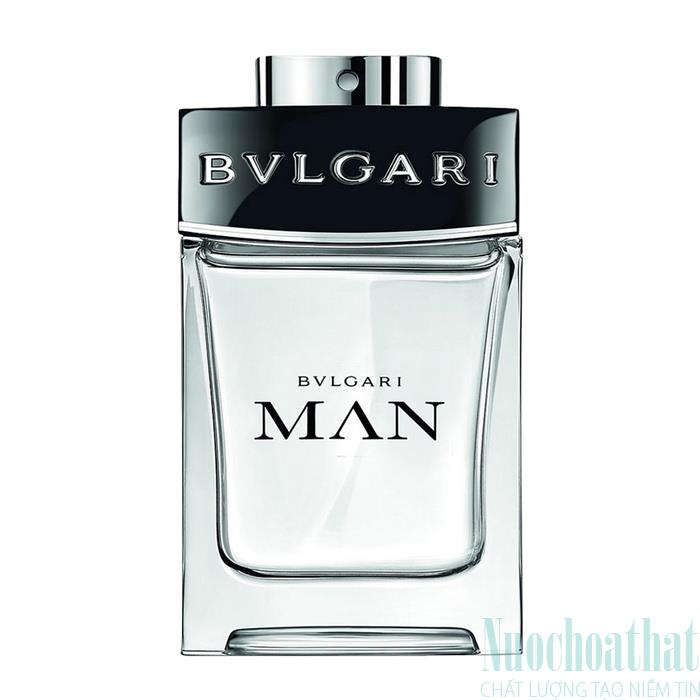 Bvlgari Man Eau de Toillete 100ml