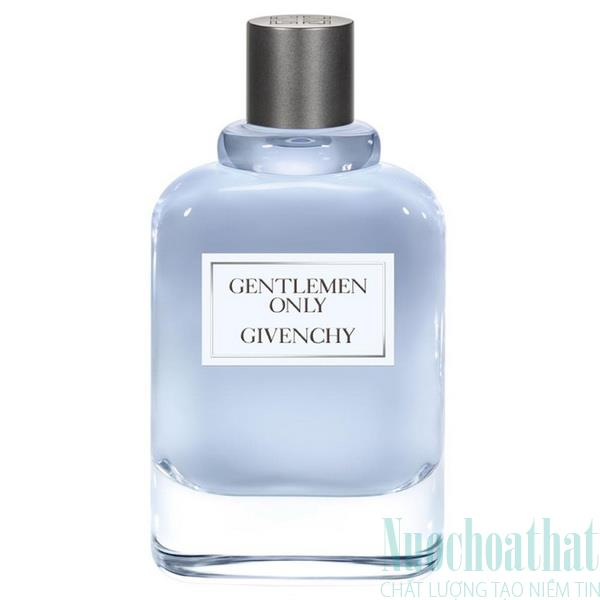 Givenchy Gentlemen Only Eau de Toillete...