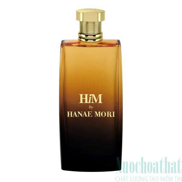 Hanae Mori Him Eau de Toillete...