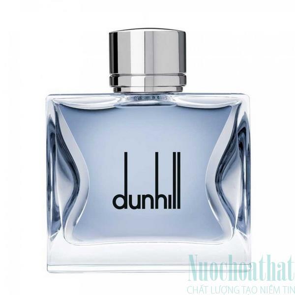 Alfred Dunhill Black For Men Eau...