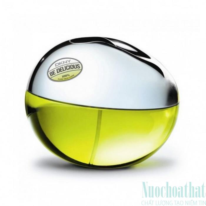 Donna Karan DKNY Be Delicious Eau...