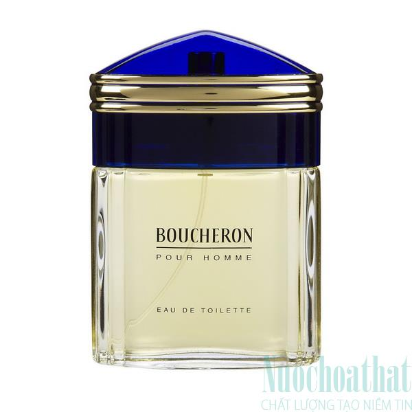 Boucheron For Men Eau de Toillete...