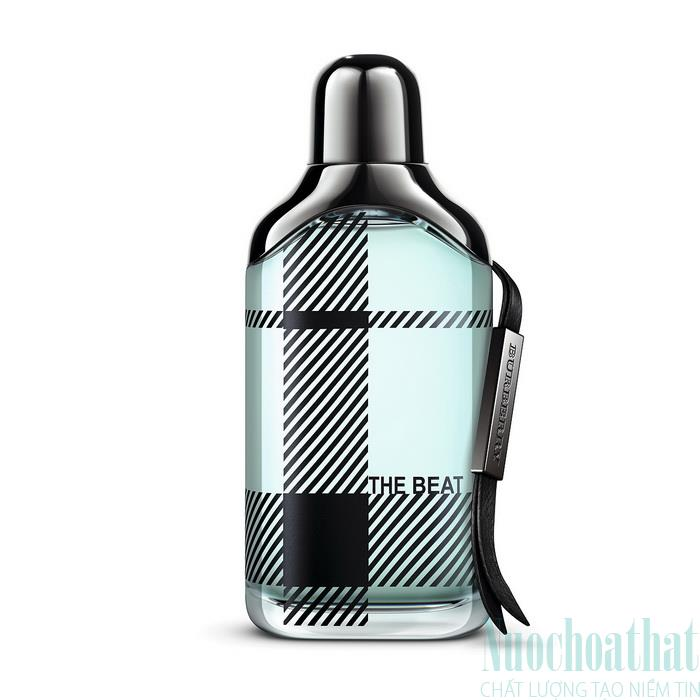 Burberry The Beat for Men Eau...