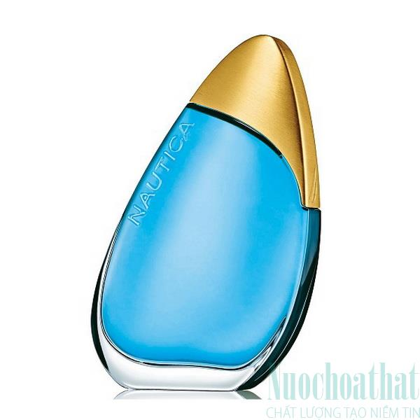 Nautica Acqua Rush Gold Eau de...