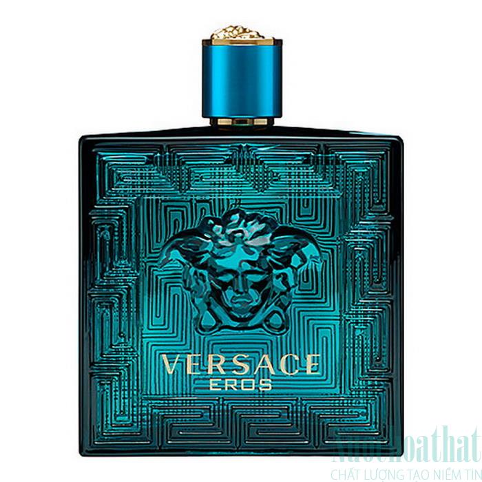 Versace Eros Eau de Toillete 100ml
