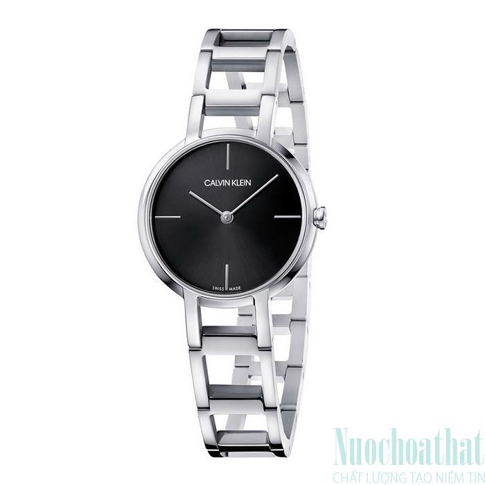 Đồng hồ nữ Calvin Klein Stately...