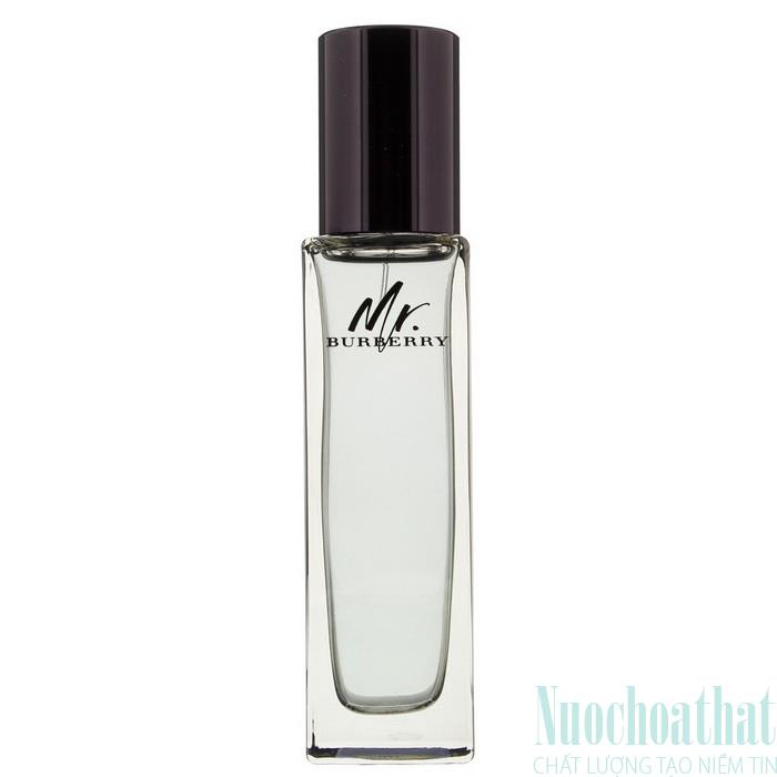 Burberry Mr. Burberry Eau de Toilette...