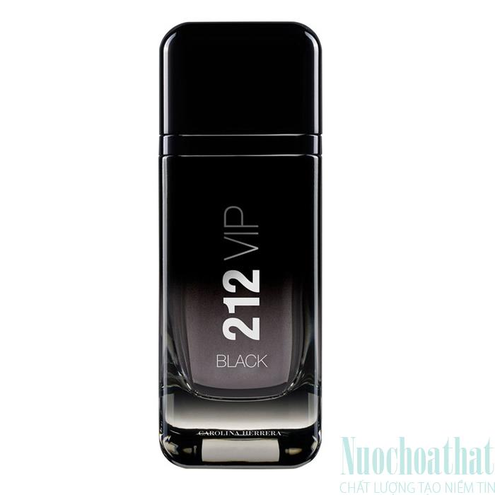 Carolina Herrera 212 VIP Black Men...