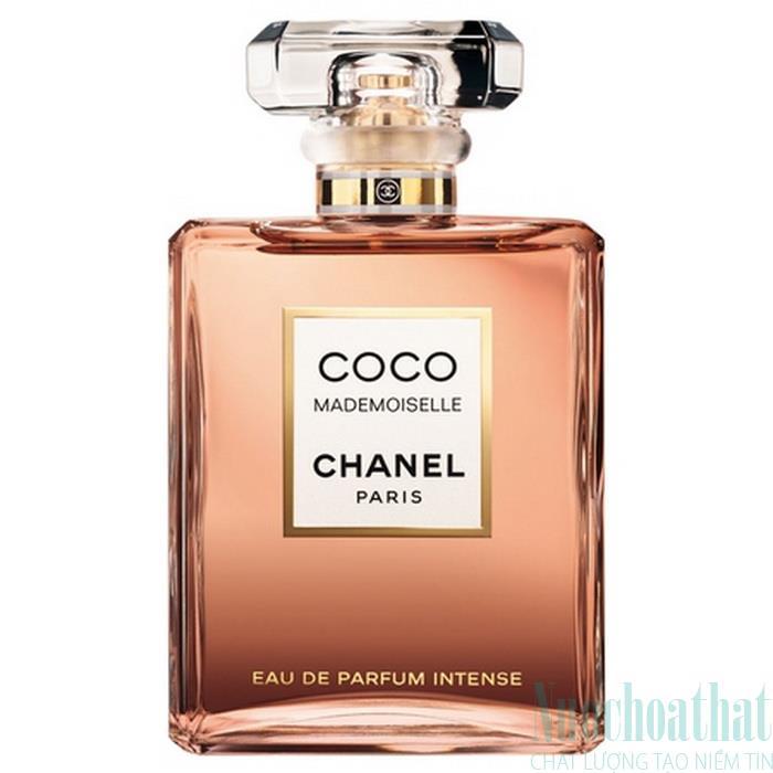 Chanel Coco Mademoiselle Intense Eau de...