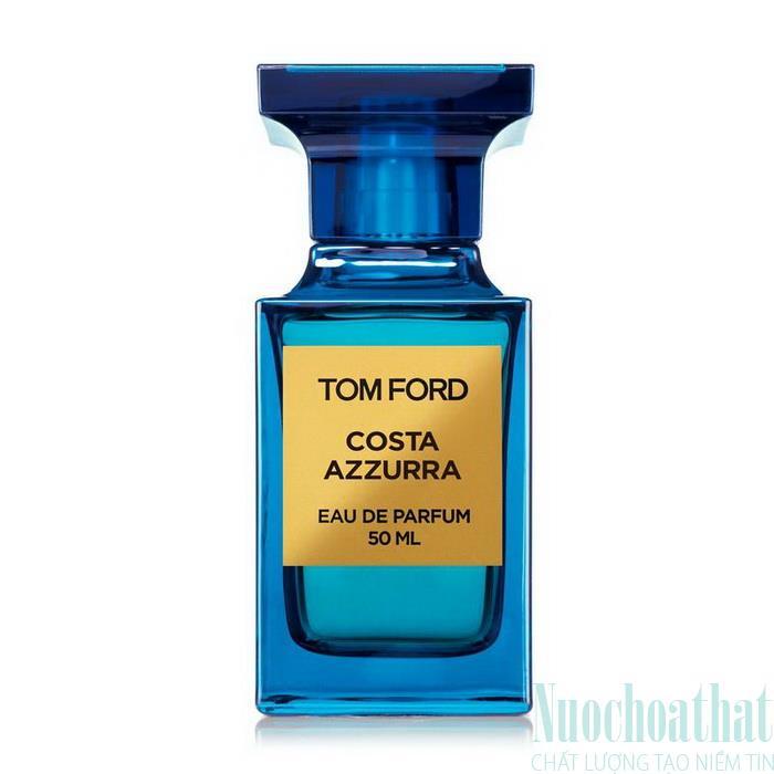 Tom Ford Costa Azzurra Eau de...
