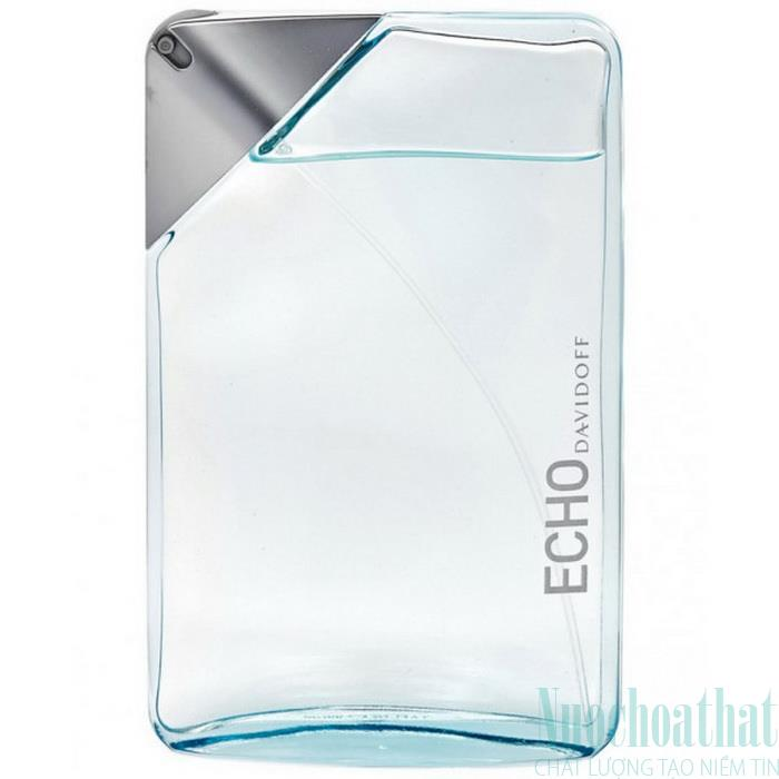 Davidoff ECHO Eau de Toillete 100ml