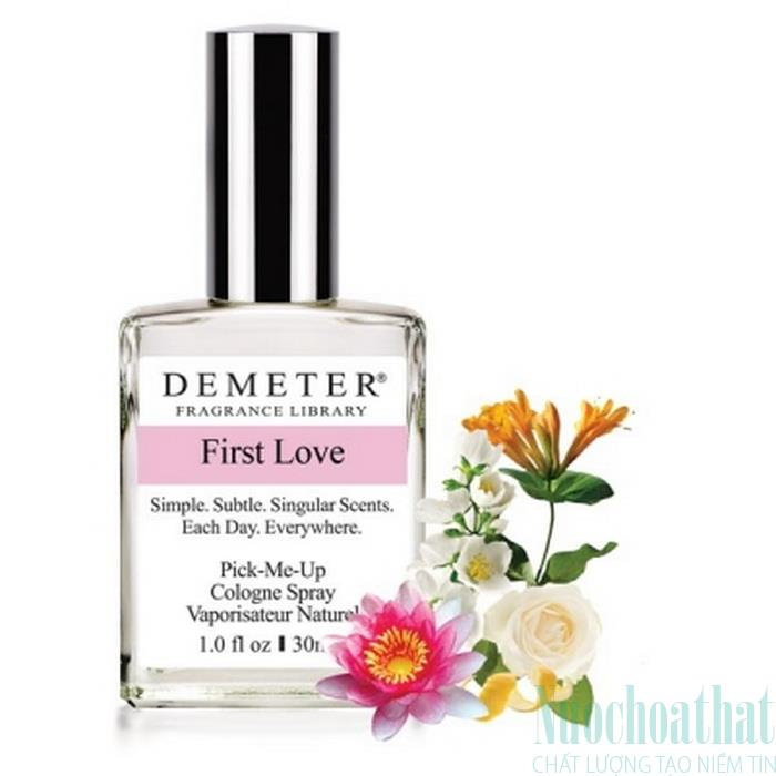 Demeter First Love Eau de Toilette...