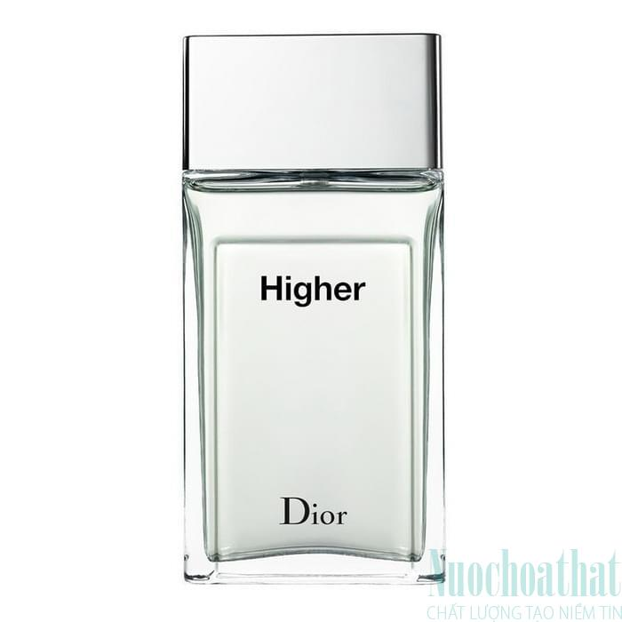 Dior Higher Cologne Eau de Toillete...