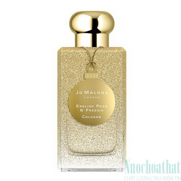 JO MALONE Exclusive Limited Edition English...
