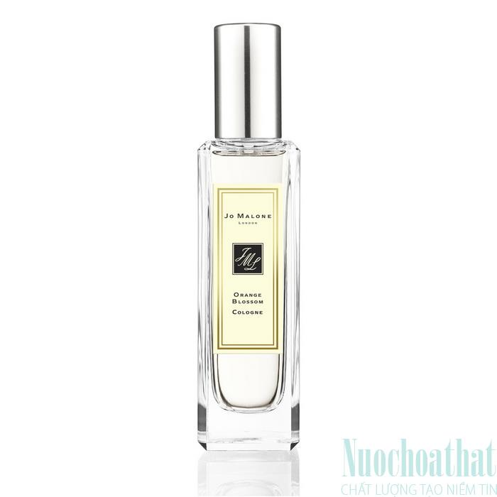 Jo Malone Orange Blossom Eau de...