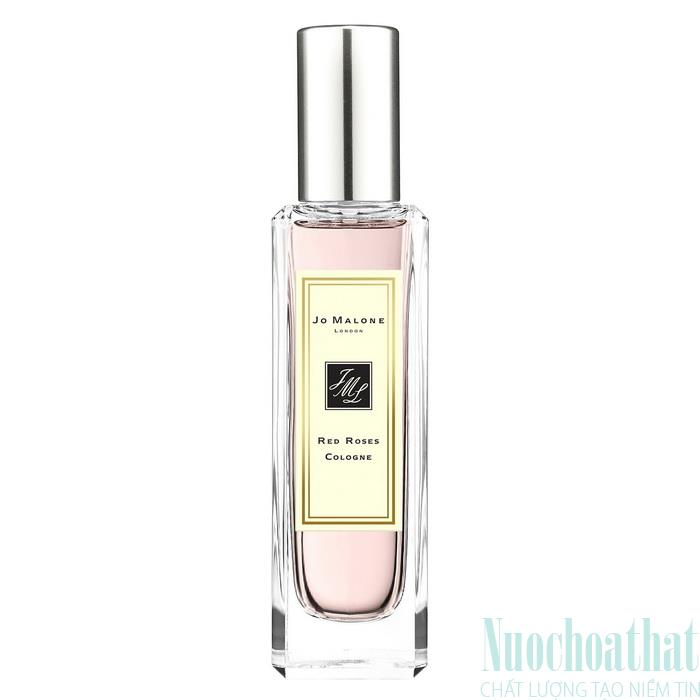 Jo Malone Red Rose Eau de...