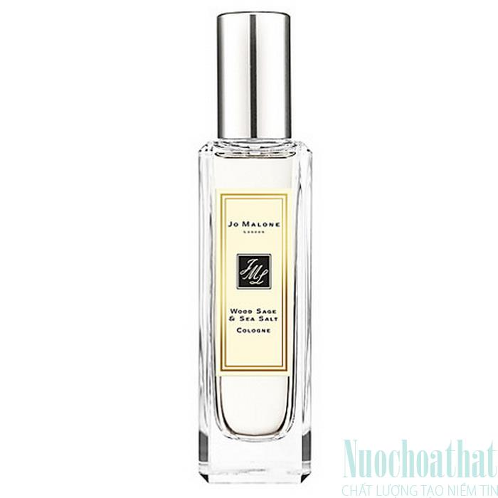 Jo Malone Wood Sage and Sea...