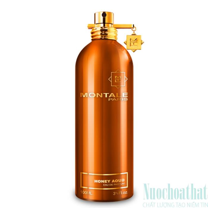 Montale Honey Aoud Eau de Parfum...