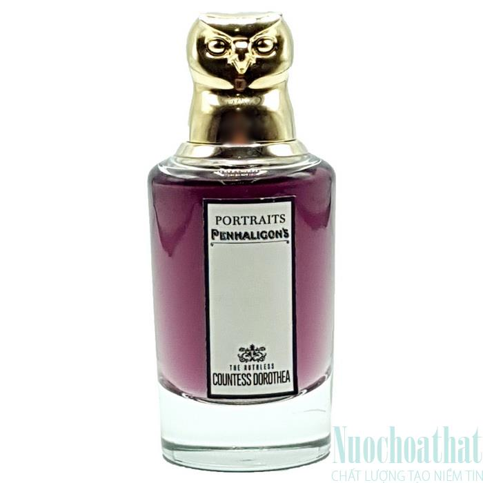 Penhaligon's The Ruthless Countess Dorothea Eau...