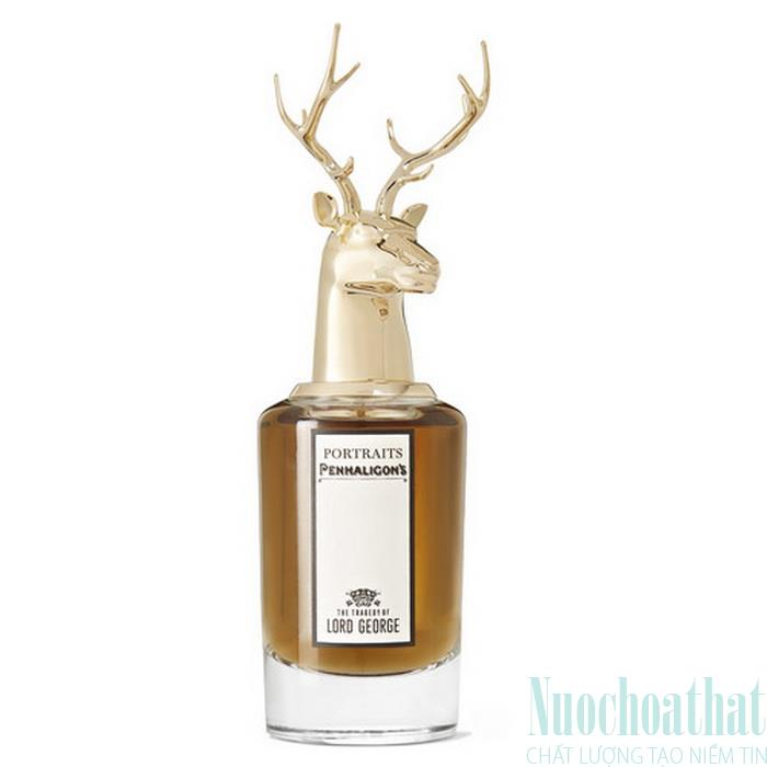Penhaligon's The Tragedy of Lord George...