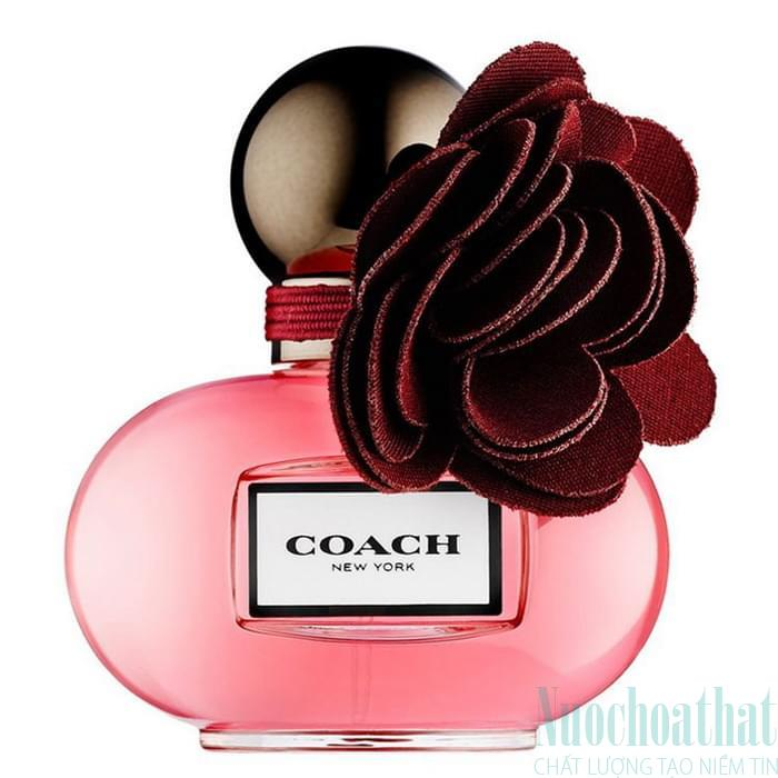 Coach Poppy Wild Flower Eau de...