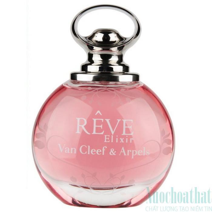 Van Cleef & Arpels Rêve Elixir...