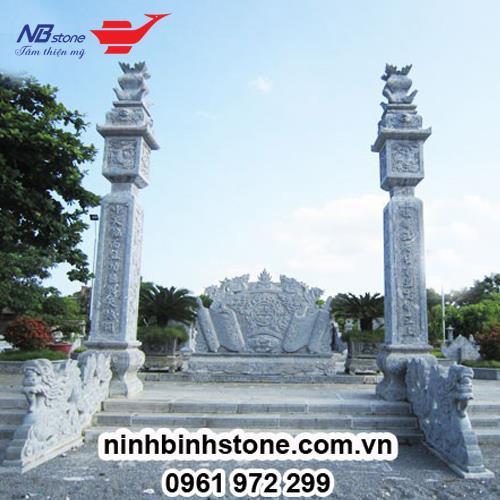 Cột đá NBS-CD15