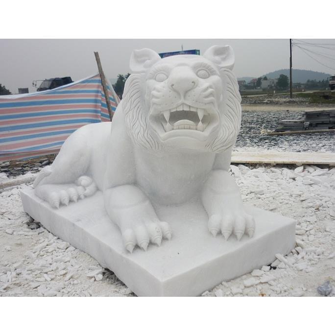 Sư tử đá 11