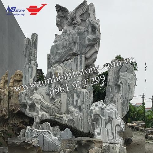 Hòn non bộ đá NBS-HNB 022