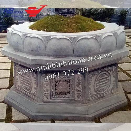 Mẫu Mộ Lục Lăng Bằng Đá NBLL15