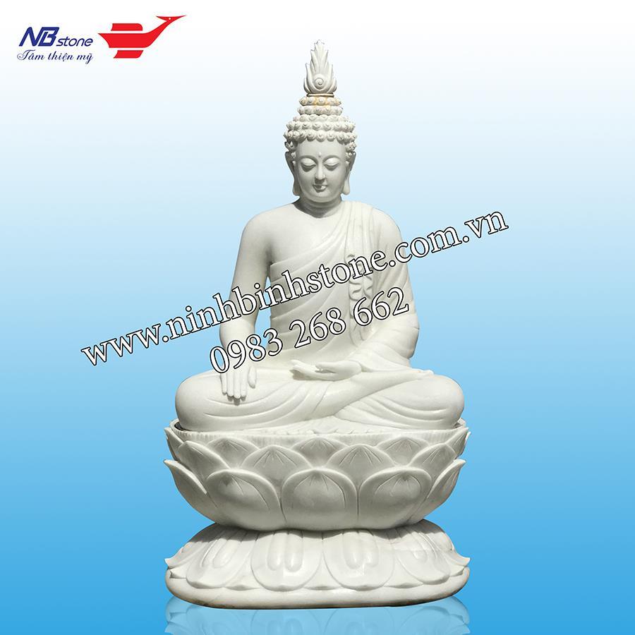 Tượng phật Adida NBS-TPD016