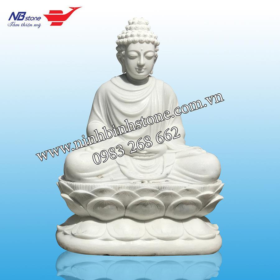 Tượng phật Adida NBS-TPD017