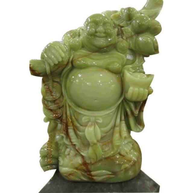 Tượng Đá Phật Di Lặc NBS-PDL05