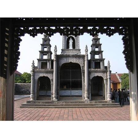 Nhà thờ đá 02